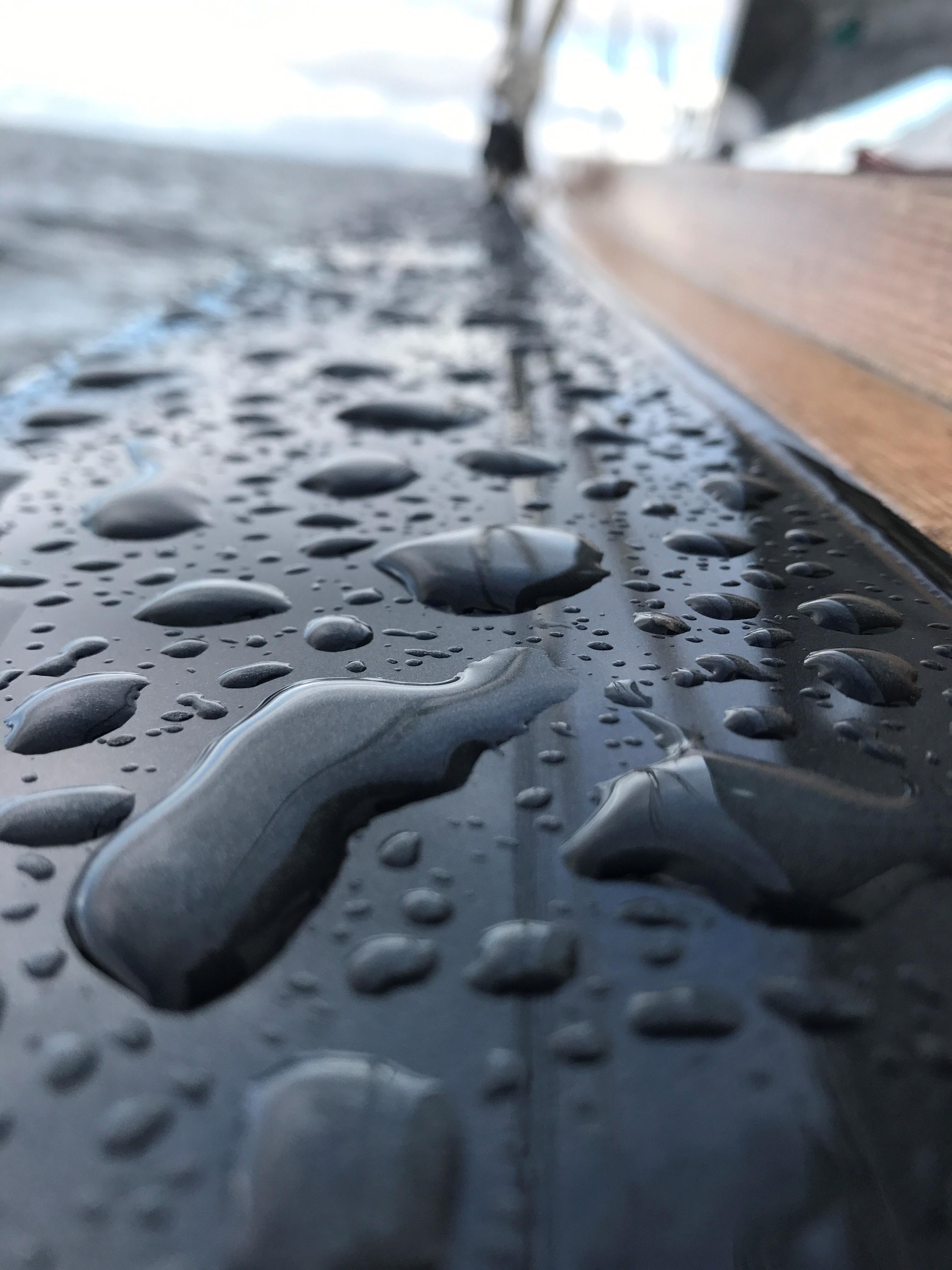 Bekannt Reinigung - Pflege von Yachtoberflächen - Peter Wrede Yacht Refits JE81